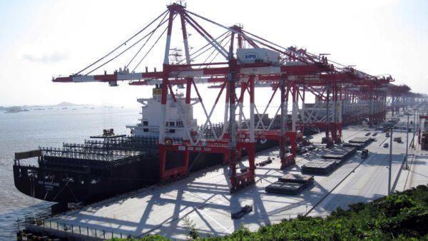 Vessel Management & Operation